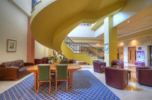 Golden Tulip Vivaldi Hotel, Hotely  St Julian's - big - 36