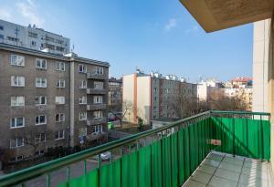 Apartments Warsaw Szymczaka