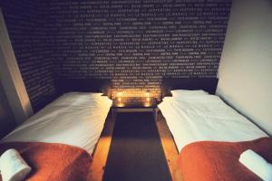 Vagabonds Hostel