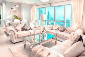 Elite Royal Apartment - Burj Residences T7 - President -