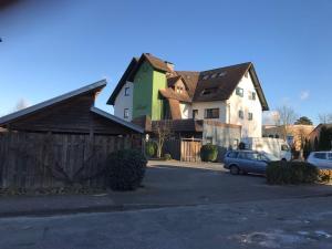 obrázek - Hotel Kraus/Heeper Landhaus