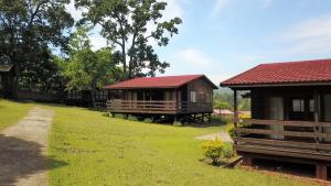 Jock-Sabie Lodge