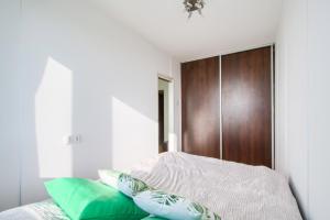 Apartament Okęcie