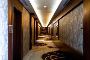 Q Suites Jeddah by EWA, Hotely  Džidda - big - 12