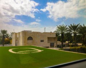 Q Suites Jeddah by EWA, Hotely  Džidda - big - 8