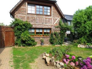 Ferienwohnung Landidyll - Behrenwalde