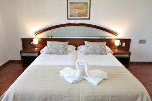 BANDB Hotelito el Campo, Yaiza