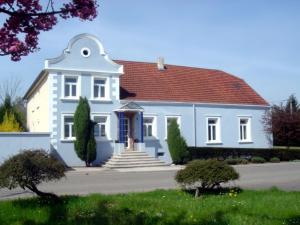 Location gîte, chambres d'hotes Villa Maria dans le département Moselle 57