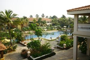Club Mahindra Varca Beach, Goa..