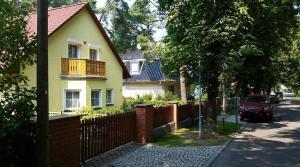 Ferienhaus Rittershaus bei Potsdam - [#76258] - Caputh