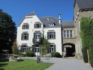 Petit Chateau de Blier - Érezée