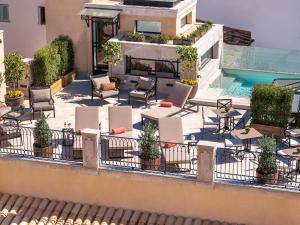 Hotel Glòria de Sant Jaume (3 of 64)