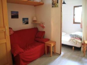 Apartment Abondance - 4 pers, 22 m2, 1/0 - Abondance