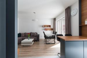 Homewell Apartments Gąsiorowskich