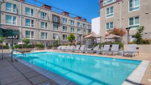 obrázek - Global Luxury Suites in the heart of Silicon Valley