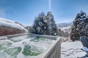 obrázek - 360° View   Garden of the Gods   Custom Dream Home