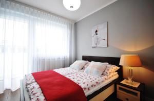 Apartament Jarzębina