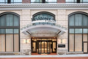 Residence Inn by Marriott Stamford Downtown