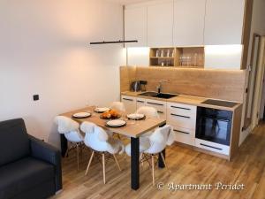 Vila Mojca - Peridot Apartment - Hotel - Kranjska Gora