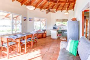 Casa Don Marcos, Dovolenkové domy  Playa Azul - big - 22