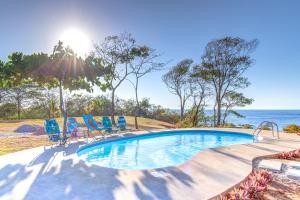 Casa Don Marcos, Dovolenkové domy  Playa Azul - big - 5
