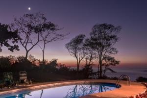 Casa Don Marcos, Dovolenkové domy  Playa Azul - big - 11