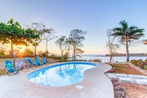 Casa Don Marcos, Dovolenkové domy  Playa Azul - big - 13
