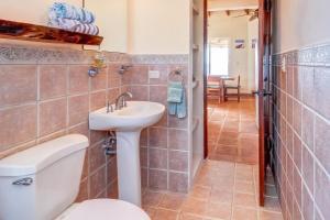 Casa Don Marcos, Dovolenkové domy  Playa Azul - big - 18