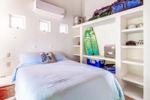 Casa Don Marcos, Dovolenkové domy  Playa Azul - big - 19