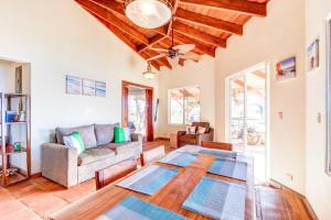 Casa Don Marcos, Dovolenkové domy  Playa Azul - big - 23