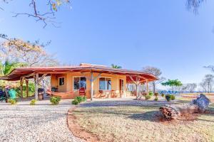 Casa Don Marcos, Dovolenkové domy  Playa Azul - big - 7