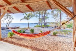 Casa Don Marcos, Dovolenkové domy  Playa Azul - big - 12