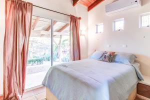 Casa Don Marcos, Dovolenkové domy  Playa Azul - big - 25