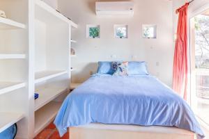 Casa Don Marcos, Dovolenkové domy  Playa Azul - big - 15