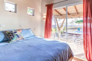 Casa Don Marcos, Dovolenkové domy  Playa Azul - big - 16