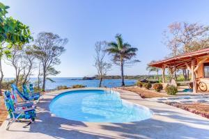 Casa Don Marcos, Dovolenkové domy - Playa Azul
