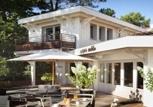 Côté Sable, Hotel - Cap-Ferret