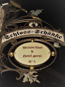 Hotel Garni Schloss Schanke