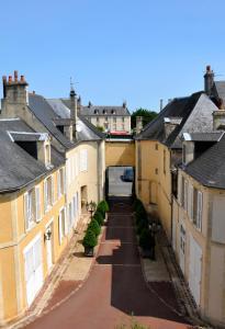 Hôtel d'Argouges, Szállodák  Bayeux - big - 27