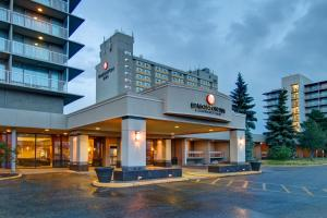 Hostales Baratos - Edmonton Inn and Conference Centre