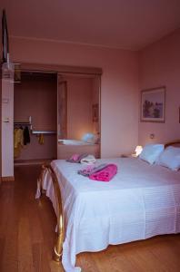 Villa con piscina a Rimini - AbcAlberghi.com