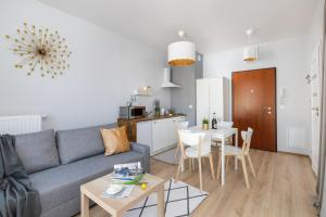 Rent like home - Apartament Burakowska