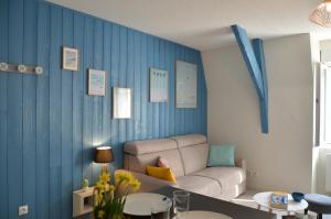 obrázek - Mené : Appartement centre de Vannes