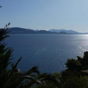 Seaside maisonette in Kiveri, near Nafplion. Argolida Greece