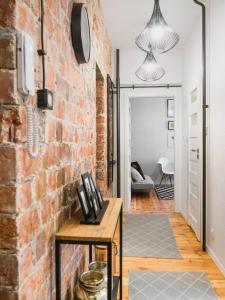 Apartament Dwa Lwy Gdańsk Stare Miasto