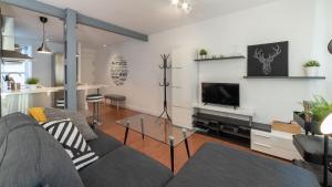 Apartamento Luis de Vargas
