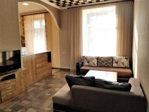 . Comfortable apartment in city center