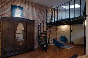 Unique Studio Loft w sercu Krakowa