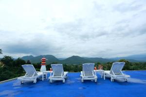 E-outfitting Pai Resort - Ban Mae Phaem Bok