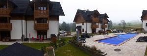 Apartament BELLAJAWORKI